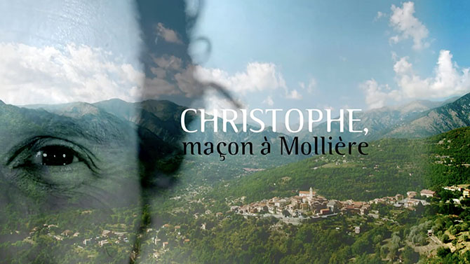 EPISODE1  CHRISTOPHE  MOLLIERE